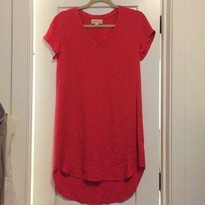 Cloth & Stone T Shirt Dress